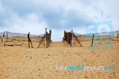 Capbreton_Beach